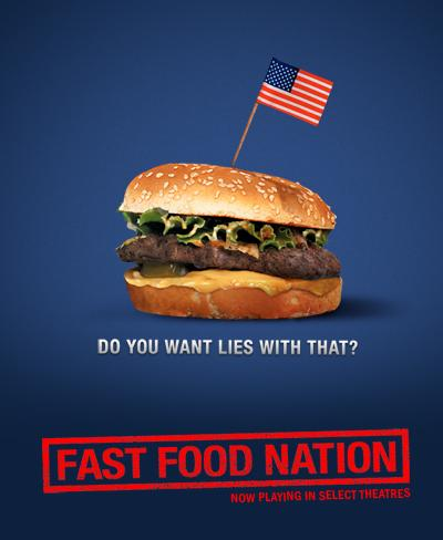 thesis of fast food nation These argumentative essay topics on fast food nation are meant to help you  come up with one of your own use them to your advantage to.